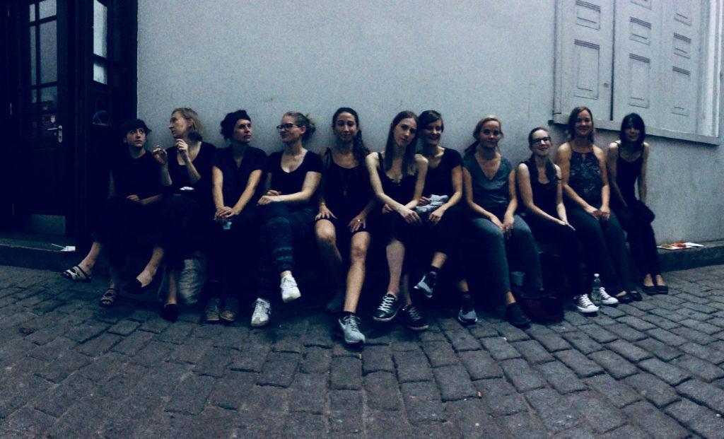 Fraufeld Ensemble