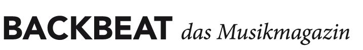 Backbeat - das Musikmagazin -
